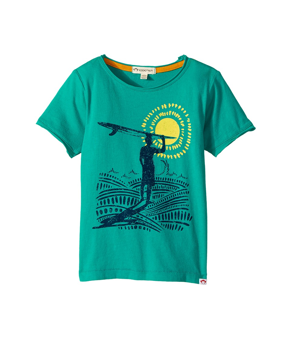 Appaman Kids - Super Soft Surfer's Paradise Graphic Tee