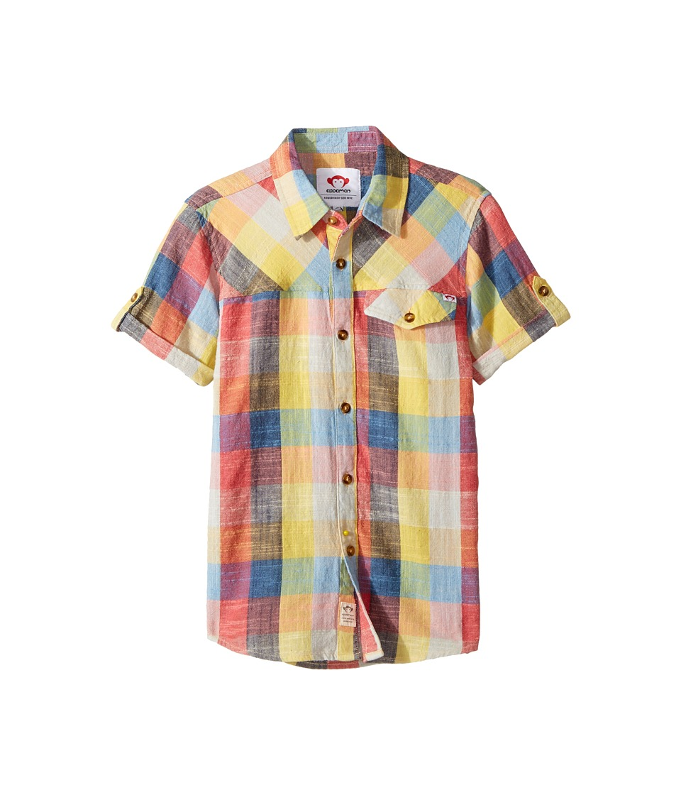 Appaman Kids - Harvey Shirt