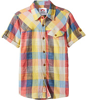 Appaman Kids - Harvey Shirt (Toddler/Little Kids/Big Kids)