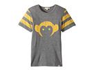 Super Soft Appaman Monkey Hockey Jersey (Toddler/Little Kids/Big Kids)