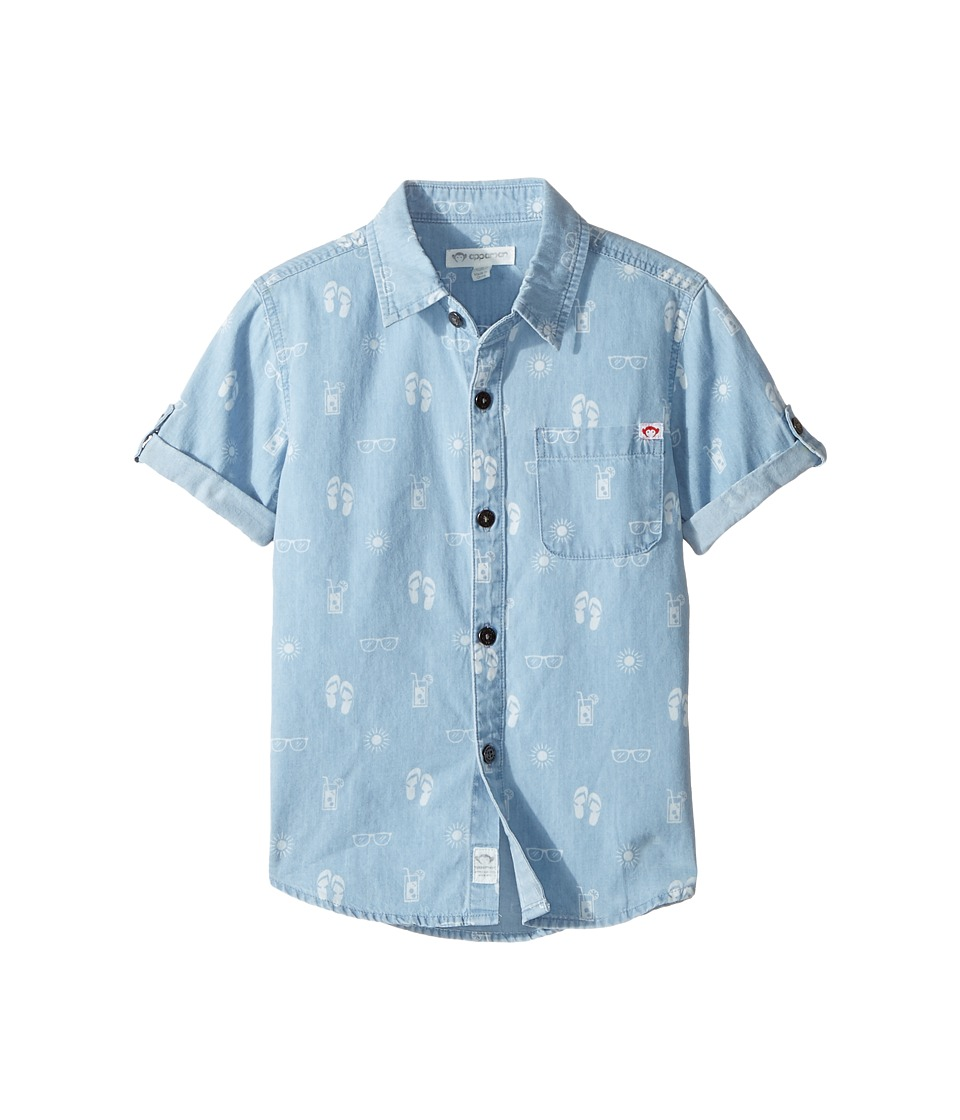 Appaman Kids - Pattern Shirt