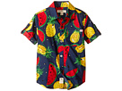 Appaman Kids - Pattern Shirt (Toddler/Little Kids/Big Kids)