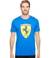 PUMA - SF Big Shield Tee