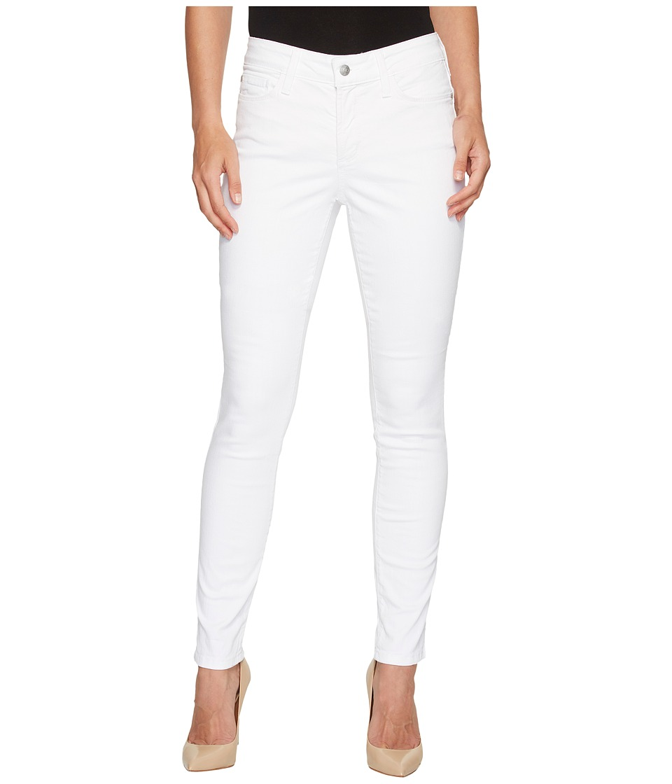 NYDJ - Alina Leggings in Optic White (Optic White) Womens Jeans