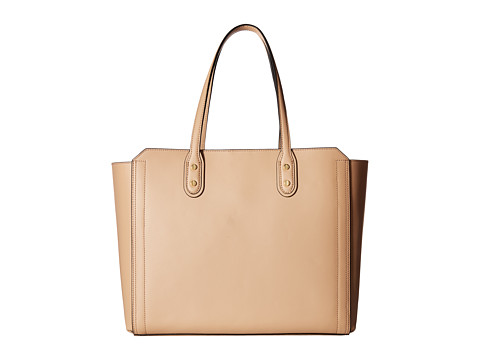 Ivanka Trump Soho Solutions Work Tote - Nude Lasercut