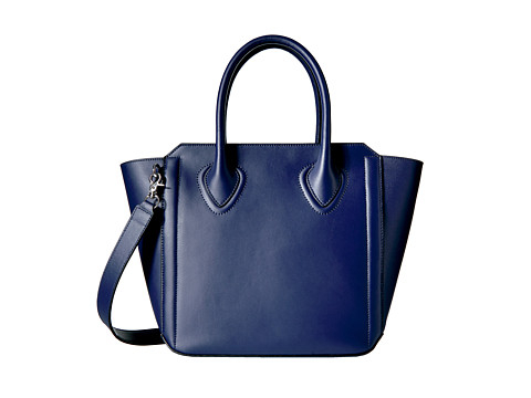 Ivanka Trump Tribeca Satchel - Eclipse