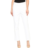 NYDJ - Ankle Trousers in Optic White