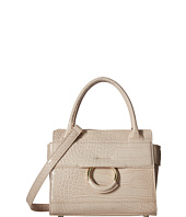Sam Edelman - Chiara Mini Tote with Croco PU