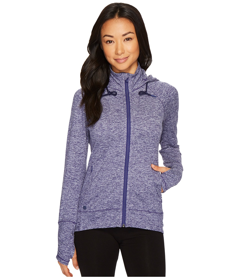 Outdoor Research Melody Hoodie (Blue Violet) Women