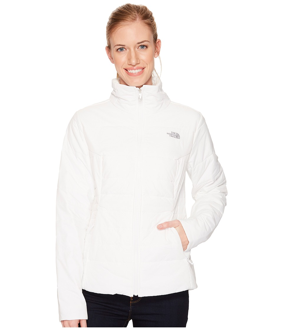 The North Face Harway Jacket (TNF White) Women