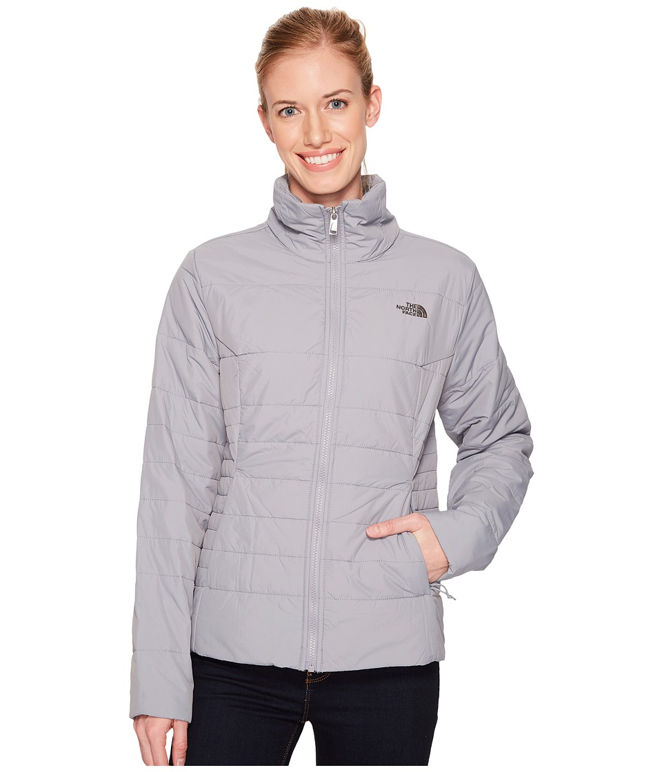 The North Face Harway Jacket (Mid Grey) Women