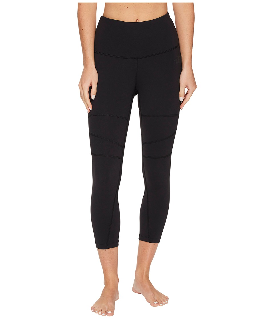 The North Face Motivation Tights (TNF Black) Women