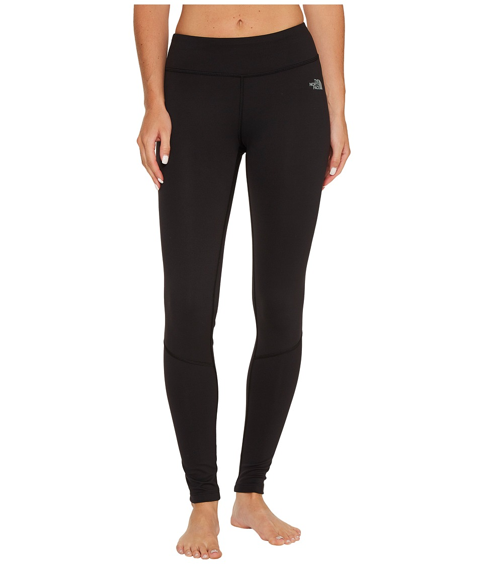 The North Face Pulse Tights (TNF Black) Women