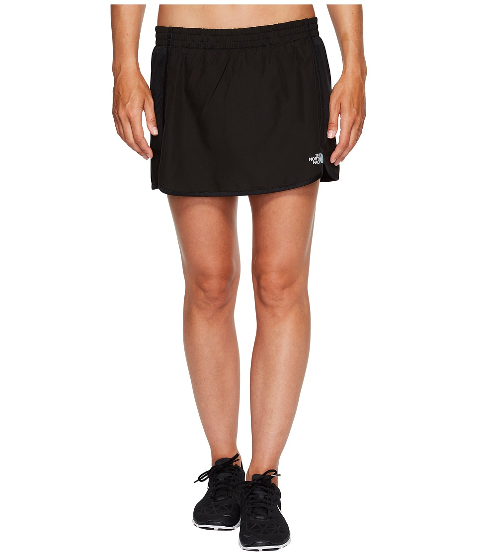 The North Face Rapida Skirt (TNF Black 2) Women