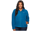 Columbia - Plus Size Fast Trek™ II Full Zip Fleece Jacket