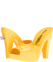 Melissa Shoes - Inflatable Mule + JS