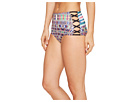 Roxy - Cuba Cuba High Waist Bikini Bottom