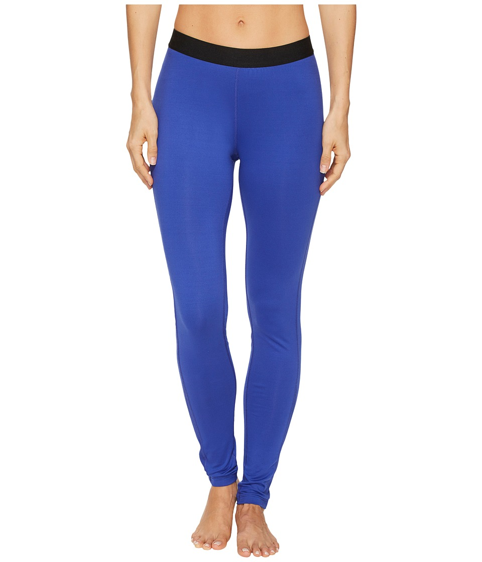 Columbia Heavyweight II Tight (Clematis Blue) Women