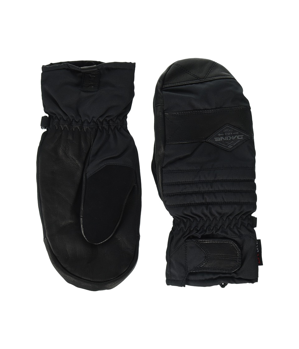 Dakine Fillmore Mitt (Black 2) Snowboard Gloves