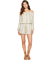 Roxy - Anthem Cold Shoulder Romper