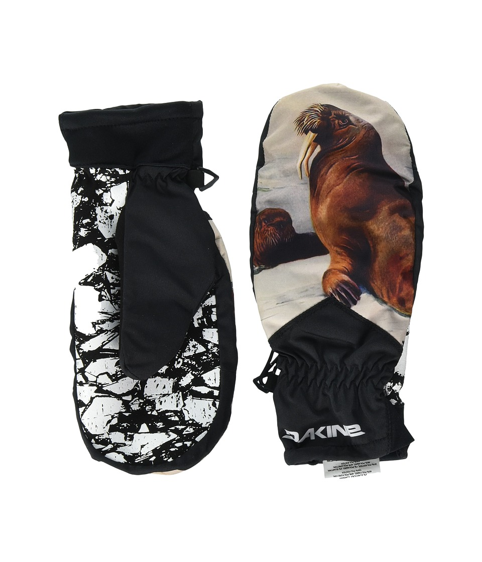 Dakine Tracer Mitt (Walrus) Snowboard Gloves
