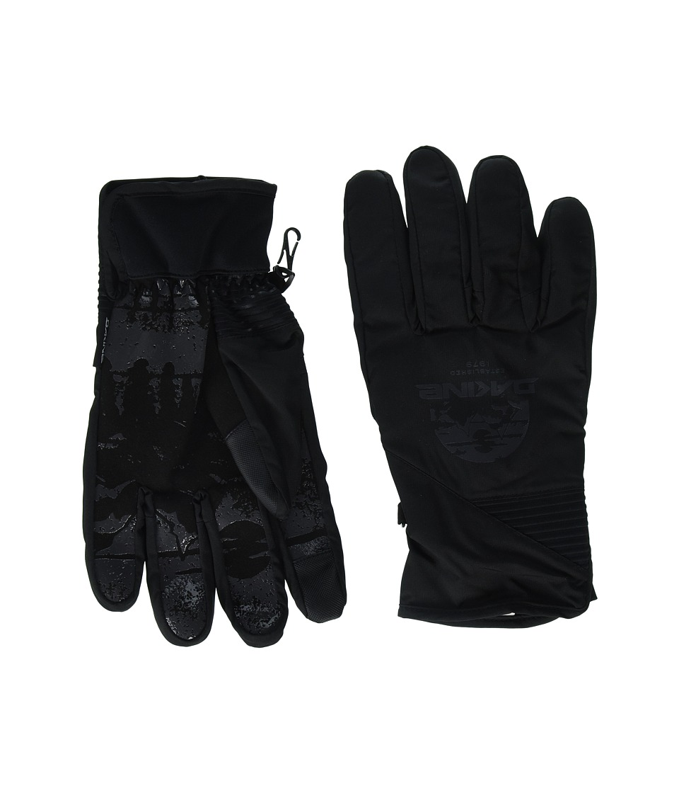 Dakine - Crossfire Glove (Black Mtn) Snowboard Gloves