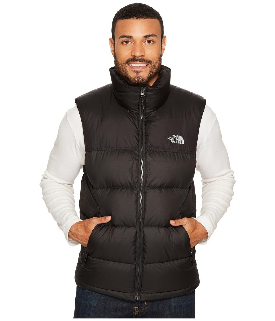 The North Face Nuptse Vest (TNF Black/TNF Black 1) Men