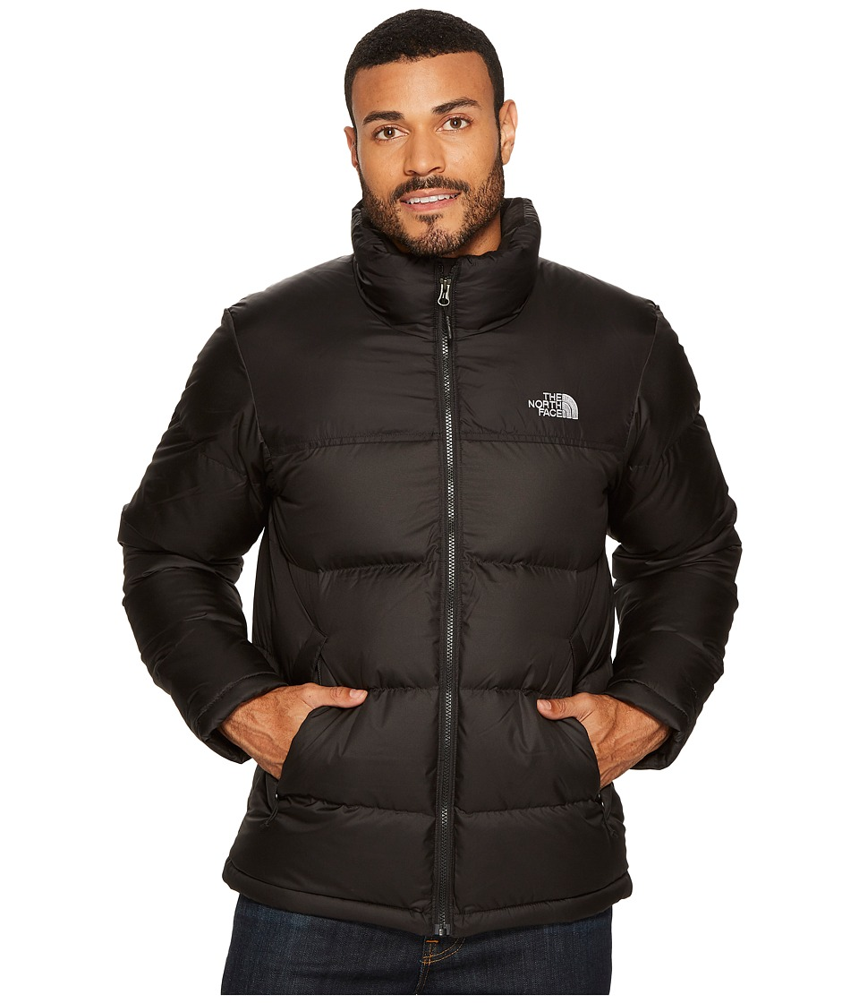 The North Face Nuptse Jacket (TNF Black/TNF Black 1) Men
