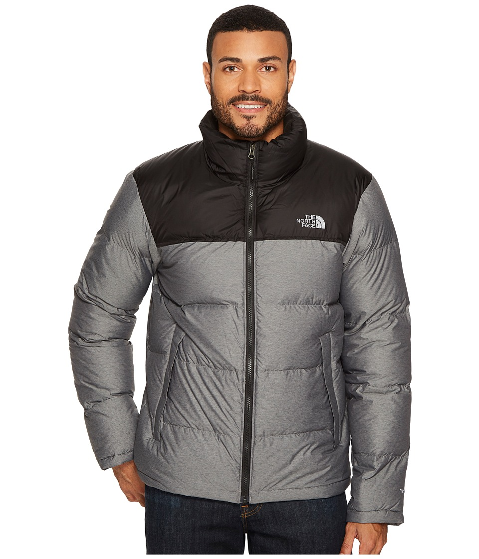 UPC 190851439750 product image for The North Face - Nuptse Jacket (TNF  Medium Grey Heather ... 6a2b78c72