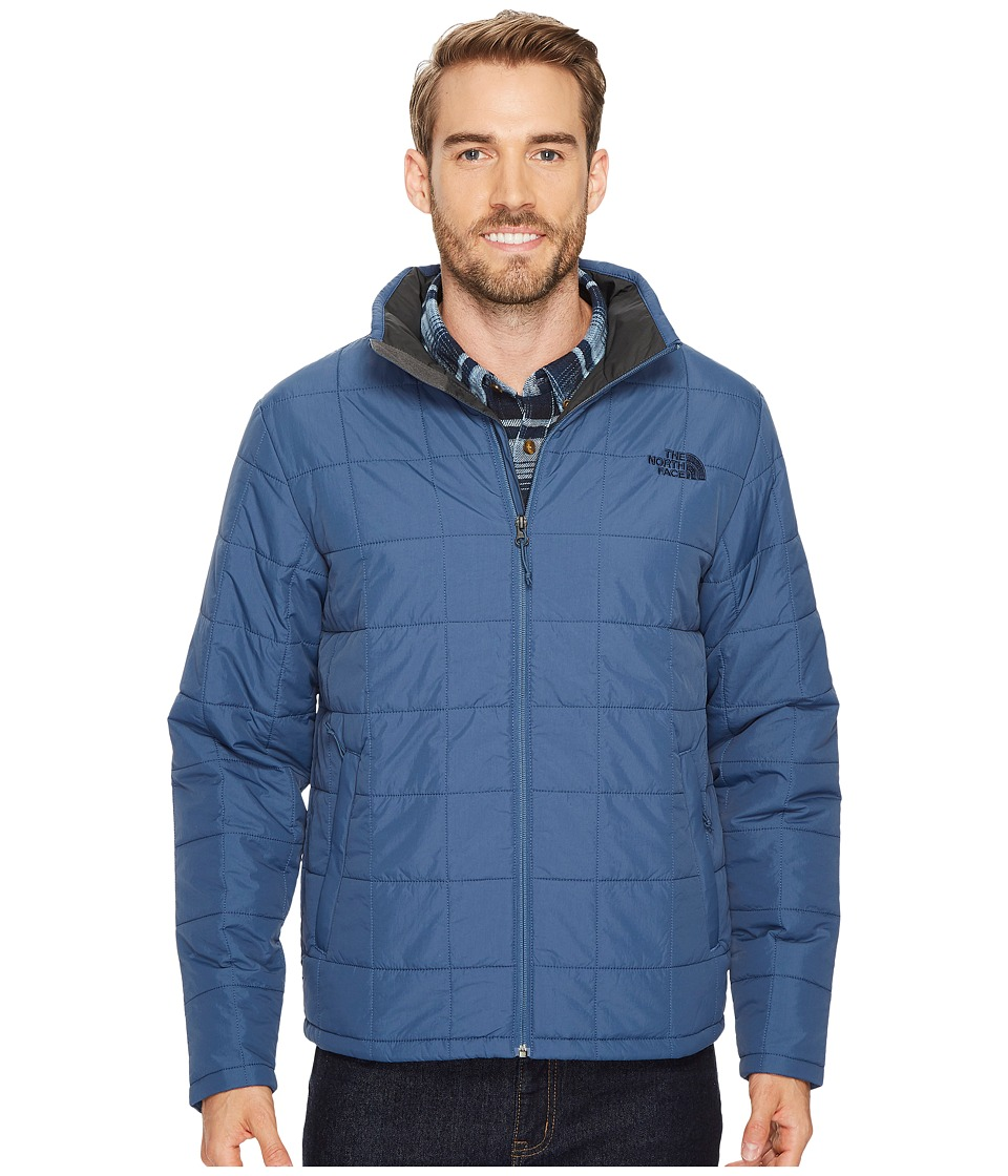 The North Face Harway Jacket (Shady Blue) Men