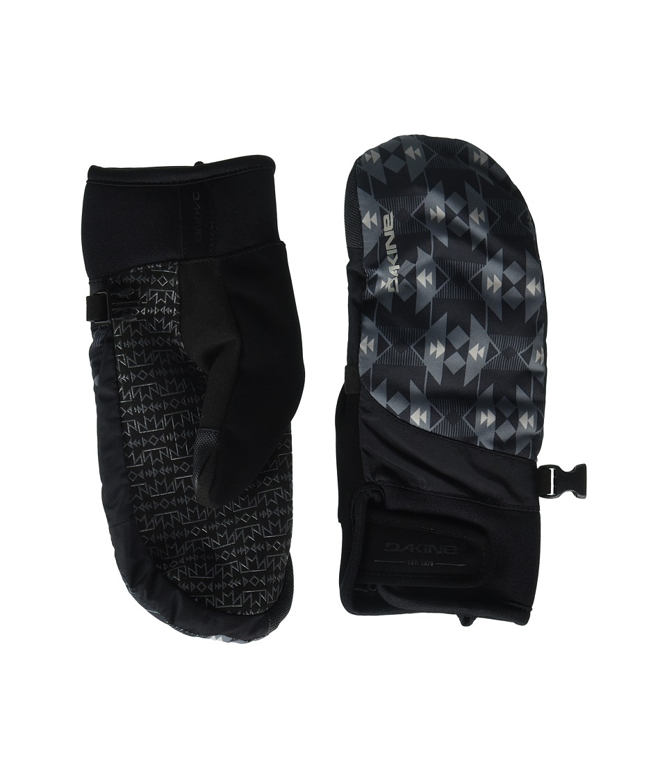 Dakine Electra Mitt (Fireside II) Snowboard Gloves