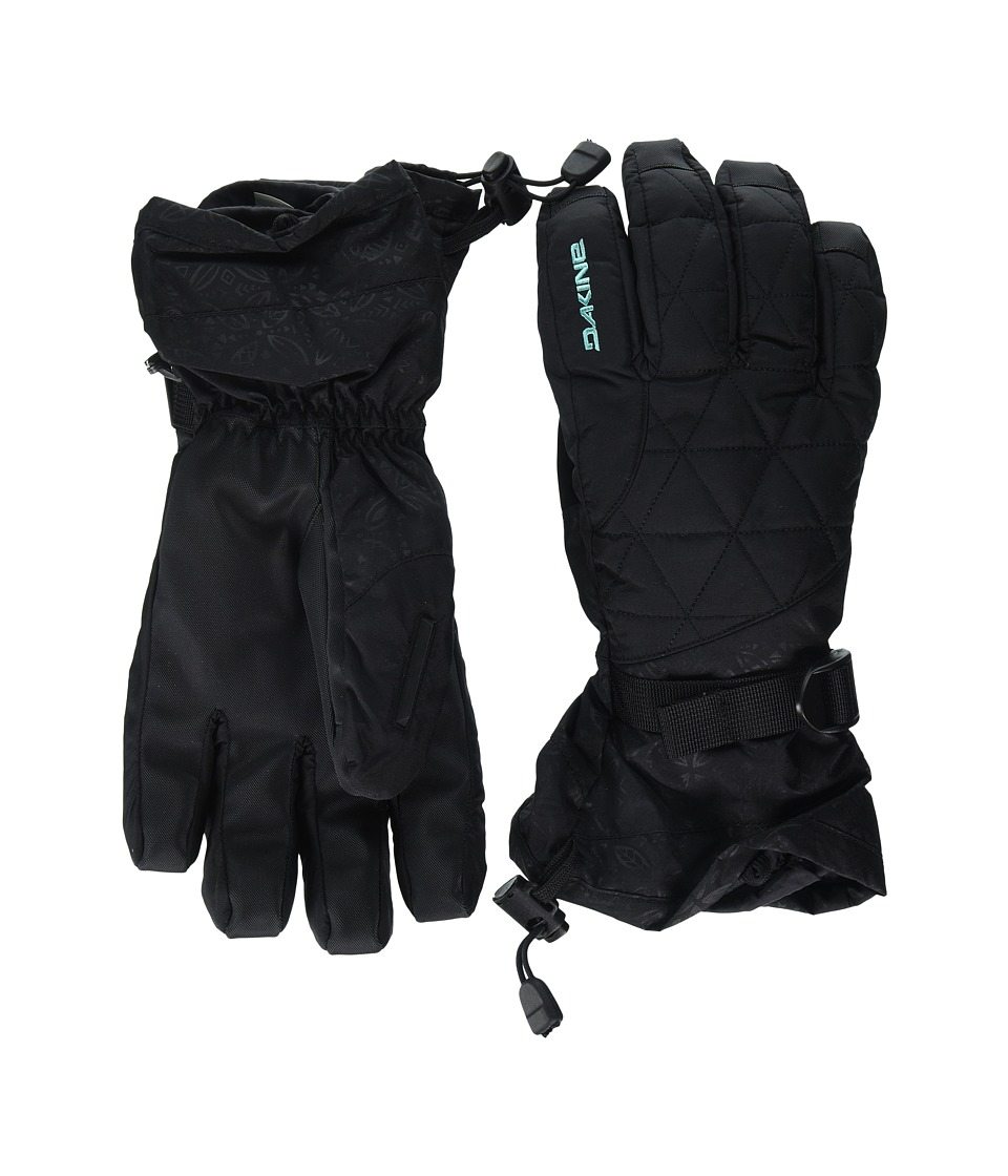 Dakine Camino Gloves (Tory) Extreme Cold Weather Gloves