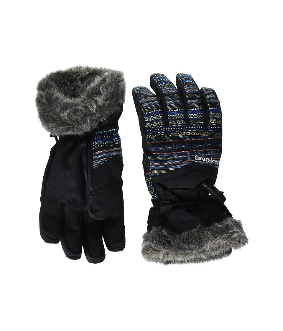 Dakine Alero Glove (Cortez) Extreme Cold Weather Gloves