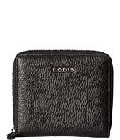 Lodis Accessories - Valencia Amaya Zip French Wallet