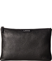Lodis Accessories - Valencia Flat Pouch