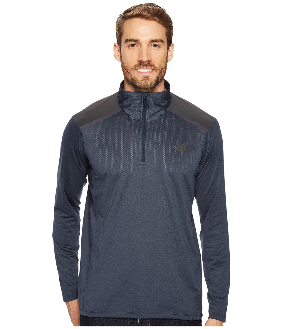 The North Face Kilowatt 1/4 Zip (Urban Navy) Men