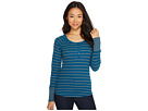 Columbia Along The Gorge Thermal Henley