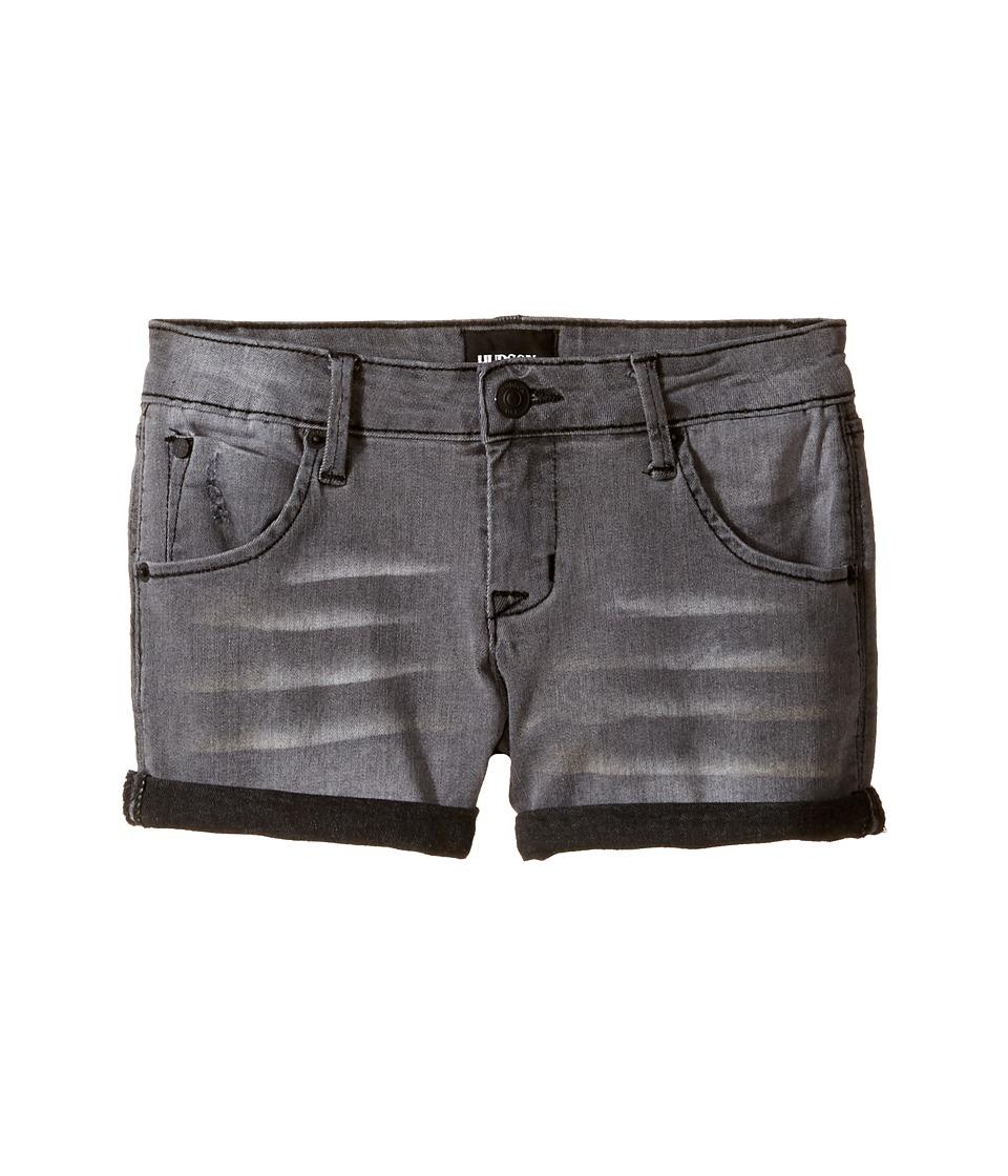 Hudson Kids - Collin 2 1/2 Roll Cuff Shorts in Ether