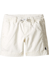 Polo Ralph Lauren Kids - Broken Twill Relaxed Shorts (Toddler)