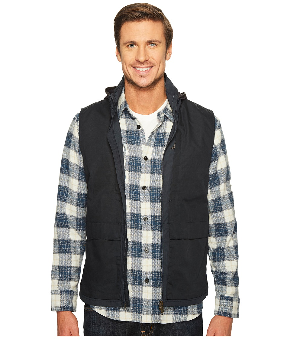Fjallraven Travellers Vest (Dark Navy) Men