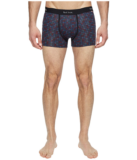 Paul Smith Floating Paisley Trunk