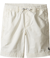 Polo Ralph Lauren Kids - Broken Twill Relaxed Shorts (Big Kids)