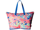 Lilly Pulitzer - Getaway Packable Tote