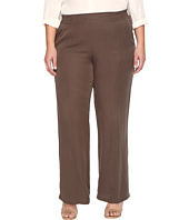 B Collection by Bobeau Curvy - Plus Size Camilla Trousers