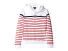 Polo Ralph Lauren Kids - 20/1 Yarn-Dyed Jersey Pullover Hoodie (Bid Kids)