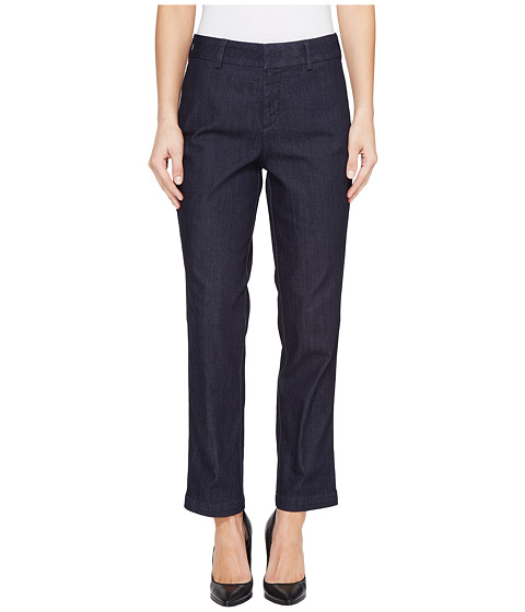 NYDJ Madison Ankle Trousers in Coleman Wash