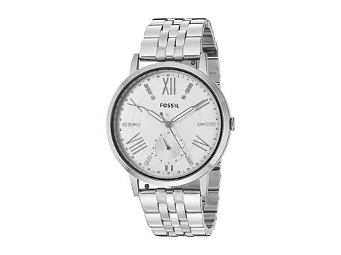 Fossil Gazer - ES4160 - Silver