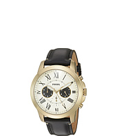 Fossil - Grant Leather - FS5272