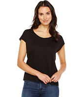 Lilla P - Seamed Scoop Neck