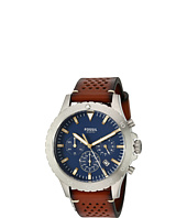 Fossil - Crewmaster Sport Leather - CH3077